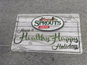 SPROUTS Gift Cards GIFT CARD